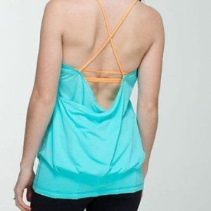 New Lululemon Flow and Go Tank Top